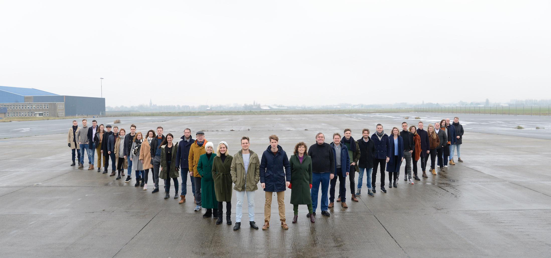 Nieuwe acteurs versterken cast - Soldaat van Oranje - De Musical